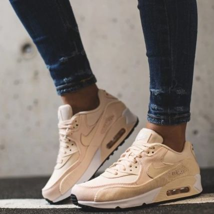 Nike Low-Top Casual Style Unisex Low-Top Sneakers 2