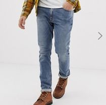 Nudie Jeans Cotton Jeans & Denim