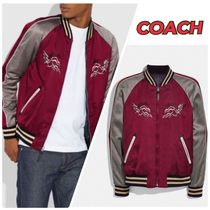 Coach Short Street Style Other Animal Patterns Bold