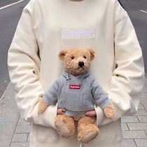 Supreme Unisex Street Style Collaboration HOME