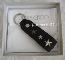 Jimmy Choo Keychains & Holders