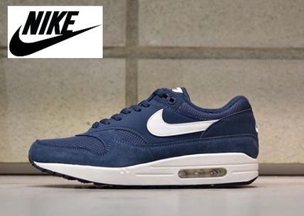 aliexpress how to buy large discount Nike AIR MAX 1 2019 SS Street Style Sneakers (AH8145-401)