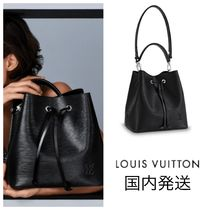 Louis Vuitton EPI Shoulder Bags