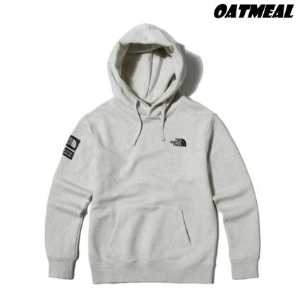 THE NORTH FACE Hoodies Unisex Outdoor Hoodies 2