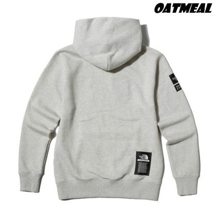 THE NORTH FACE Hoodies Unisex Outdoor Hoodies 3