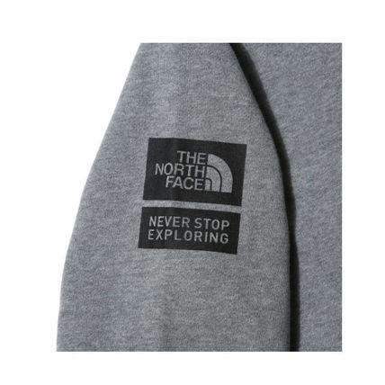 THE NORTH FACE Hoodies Unisex Outdoor Hoodies 10