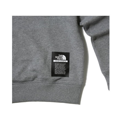 THE NORTH FACE Hoodies Unisex Outdoor Hoodies 11