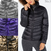 THE NORTH FACE Short Casual Style Street Style Plain Jackets