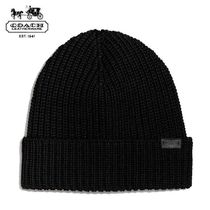 Coach Unisex Knit Hats
