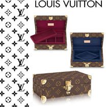 Louis Vuitton MONOGRAM Hard Type Luggage & Travel Bags