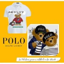 Ralph Lauren Special Edition Polo Shirts