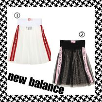 New Balance Kids Girl  Bottoms