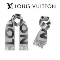 Louis Vuitton Cashmere Scarves