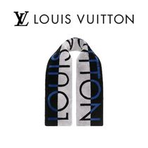 Louis Vuitton Logo Accessories
