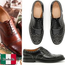 Church's Loafer Pumps & Mules