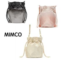 MIMCO 2WAY Party Style Purses Party Bags