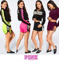 Victoria's secret PINK Short Casual Style Blended Fabrics Street Style Shorts