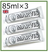 Marvis Whiteness Tooth Pastes