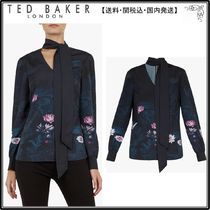 TED BAKER Shirts & Blouses