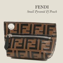 FENDI FENDI Clutches