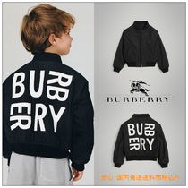 Burberry Petit Kids Girl Outerwear