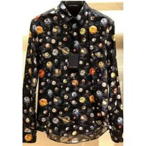 Louis Vuitton Blended Fabrics Shirts