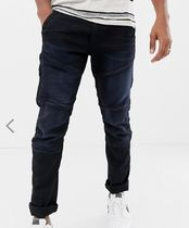 G-Star Tapered Pants Cotton Jeans & Denim