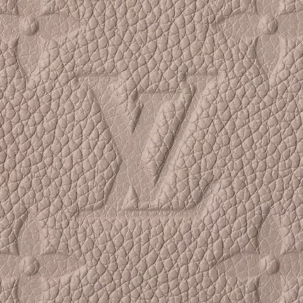 Louis Vuitton Long Wallets Monogram Plain Leather Long Wallets 11