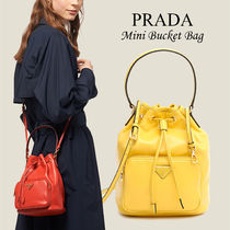 PRADA PRADA Shoulder Bags