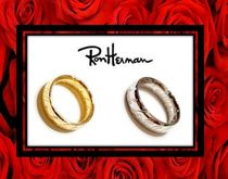 Ron Herman Unisex Rings