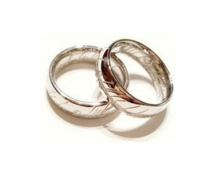 Ron Herman Rings Unisex Rings 2