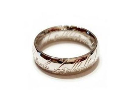 Ron Herman Rings Unisex Rings 4
