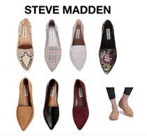 Steve Madden Slip-On Shoes