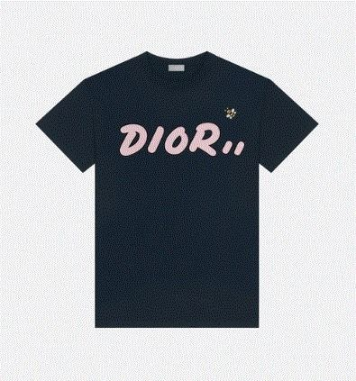 DIOR HOMME More T-Shirts T-Shirts 2