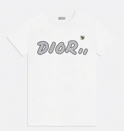 DIOR HOMME More T-Shirts T-Shirts 4