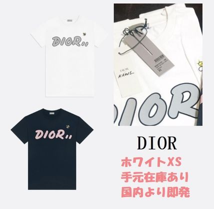 DIOR HOMME More T-Shirts T-Shirts