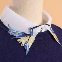 Casual Style Other Animal Patterns Detachable Collars