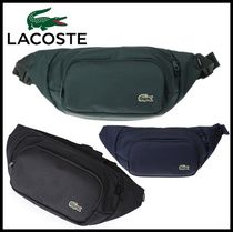 LACOSTE Street Style Bags