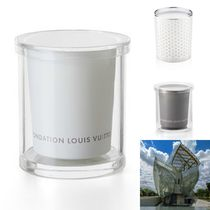 Fondation Louis Vuitton Fireplaces & Accessories