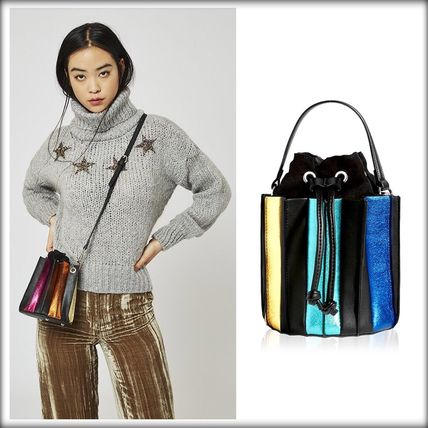 Casual Style 2WAY Purses Shoulder Bags