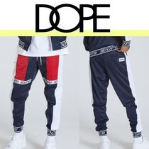 DOPE couture Street Style Bottoms