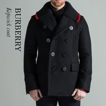 Burberry Burberry Peacoats
