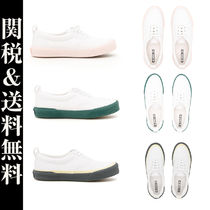 CELINE Casual Style Street Style Home Party Ideas Low-Top Sneakers