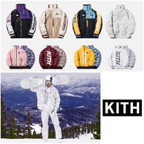 KITH NYC Unisex Street Style Collaboration HOME