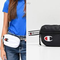 CHAMPION Street Style Shoulder Bags