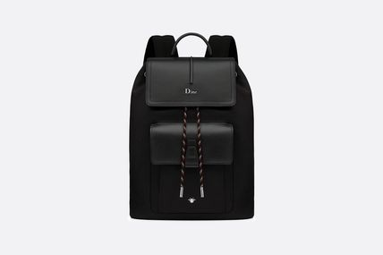 Christian Dior Men s Black Bags  Shop Online in US   BUYMA b59984fbe98f