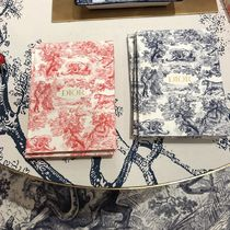 Christian Dior Notebooks