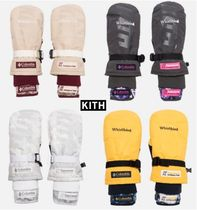 KITH NYC Street Style Hobies & Culture
