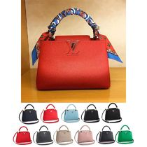 Louis Vuitton Elegant Style Handbags