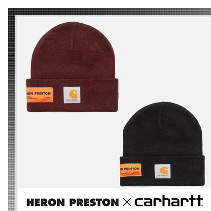 Collaboration Knit Hats